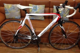 Road Pinarello Italy Full Carbon 2012
