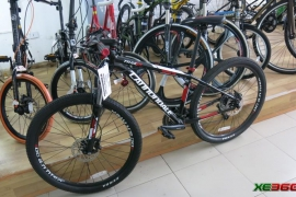 Cannondale Trail 5 2014