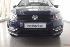 Volkswagen Polo hatchback MT 2016