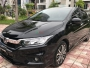 Honda City CVT 1.5AT 2018