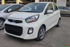 Kia Morning EX MT 1.25 2018