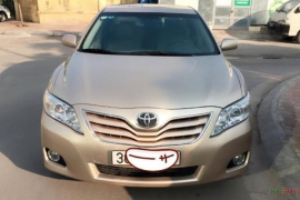 Toyota Camry LE 2.5 2010