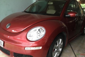 Volkswagen Beetle 2.5 AT 2010
