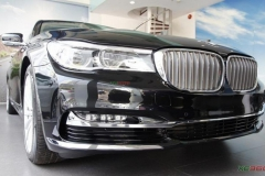 BMW 740 Li 2018 All New
