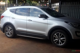 Hyundai Santa Fe 2.4 AT 2013