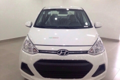Hyundai Grand i10 1.2MT Sedan