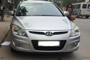 Hyundai i30 CW AT 2009