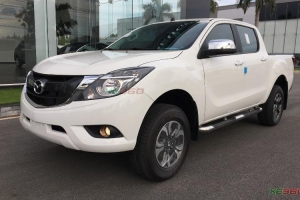 Mazda BT-50 3.2 AT 2WD 2017