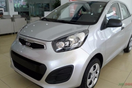 Kia Morning 1.0MT 2019
