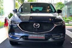 Mazda CX-5 2.5 AT AWD 2019
