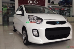 Kia Morning Standard MT 2020