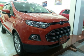 Ford Ecosport 1.5L AT Titanium 2018
