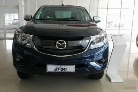 Mazda BT50 2.2 Deluxe AT