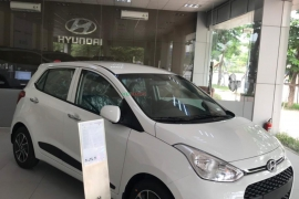Hyundai i10 1.2 AT Hatchback