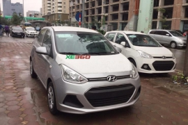 Hyundai I10 1.2 MT Sedan 2018