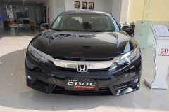 Honda Civic 1.5L 2018