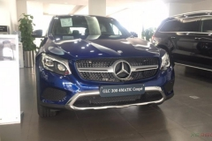 Mercedes GLC 300 Coupe 2019