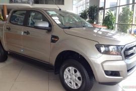 Ford Ranger XLS 2.2L 4x2 MT 2017