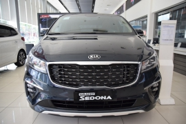 Kia Sedona D LUXURY 2019