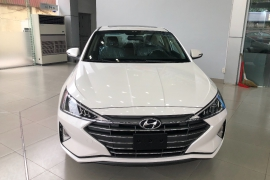 Hyundai Elantra 1.6 AT 2020