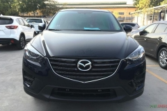 Mazda CX5 2.5 2WD Facelift 2017