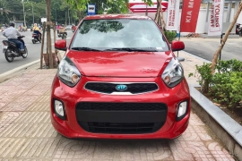 Kia Morning SI MT 1.25L 2018