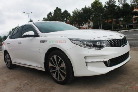 Kia Optima 2.0AT