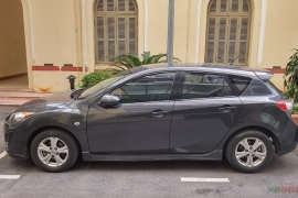 Mazda 3 1.6AT, Hatchback 2010