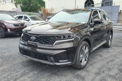 KIA Sorento 2021 All New 2.2D Signature AWD
