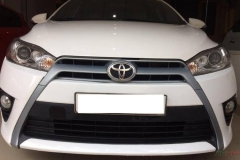 Toyota Yaris Hatchback 1.5AT 2014