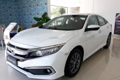 Honda Civic 1.5G 2018