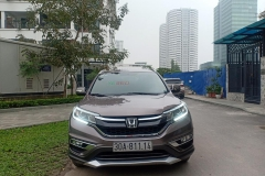 Honda CR-V 2.4 AT 2015
