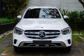 Mercedes GLC 200 4Matic 2020