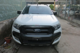 Ford Ranger Wildtrak 4x4AT  3.2L 2017