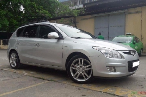 Hyundai i30 CW 1.6 AT 2009