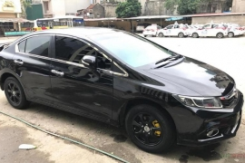 Honda Civic 1.8AT 2013