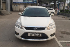 Ford Focus 1.8 AT 2010