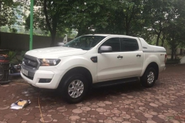 Ford Ranger XLS MT 2015