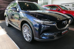 Mazda CX5 Luxury 2019