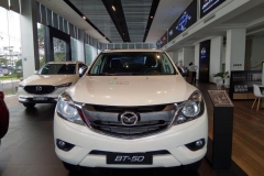 Mazda BT-50 3.2AT Facelift 2018
