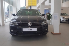 Volkswagen Jetta 1.4 AT 2017