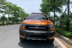Ford Ranger Wildtrack 3.2AT 2017