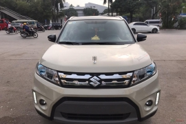 Suzuki Vitara 1.6 AT 2016