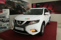 Nissan X Trail SV VL 2019 (2.5 V series Premium Luxury)
