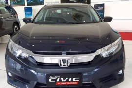 Honda Civic 1.5L Turbo 2018