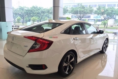 Honda Civic 1.8 New 2018
