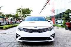Kia Optima Luxury