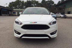 Ford Focus S Sport