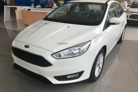 Ford Focus Trend 2018