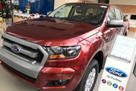 Ford Ranger XLS 2.2MT 2018